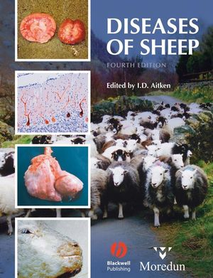 Diseases of Sheep, Fourth Edition