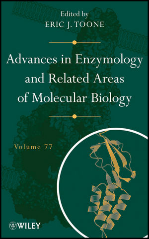 Advances in Enzymology and Related Areas of Molecular Biology, Volume 33