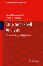 Structural Shell Analysis: Understanding and Application
