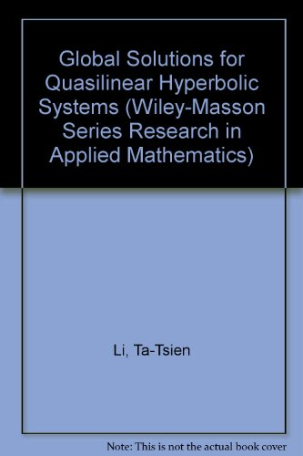 Global Classical Solutions for Quasilinear Hyperbolic Systems