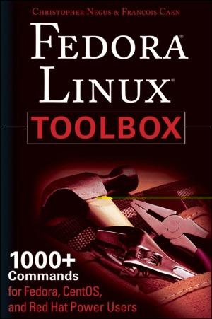 Fedora Linux Toolbox.