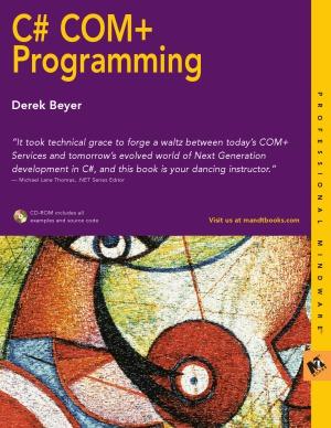 C# COM+ Programming