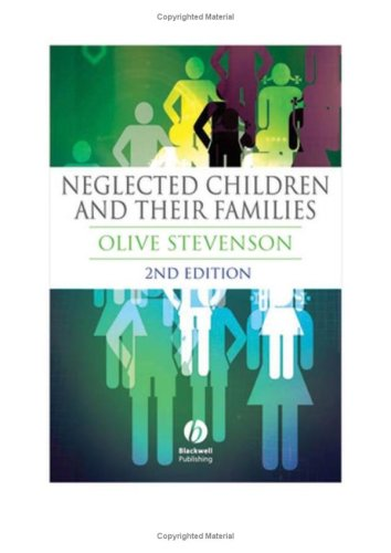 Neglected Children and Their Families, 2nd Edition