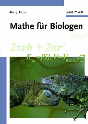 Mathe fur Biologen