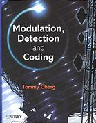 Modulation, detection, and coding