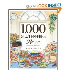 1,000 Gluten Free Recipes