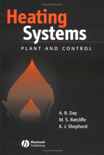 Heating Systems Plant and Control
