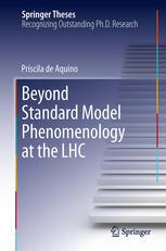 Beyond Standard Model Phenomenology at the LHC