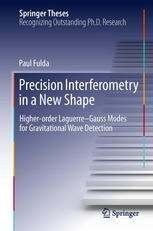 Precision Interferometry in a New Shape: Higher-order Laguerre-Gauss Modes for Gravitational Wave Detection