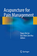 Acupuncture for Pain Management