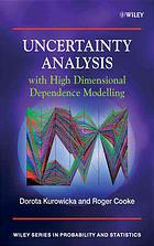 Uncertainty analysis : mathematical foundations and applications