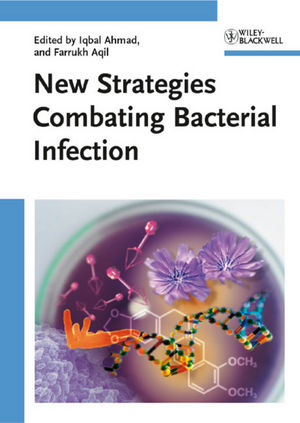 New Strategies Combating Bacterial Infection