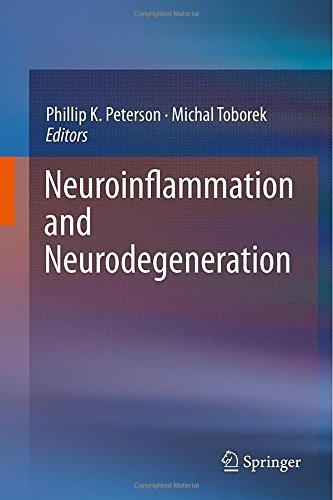Neuroinflammation and Neurodegeneration