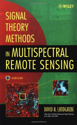 Signal theory methods in multispectral remote sensing
