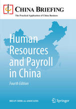 Human Resources and Payroll in China