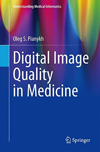 Digital image quality in medicine