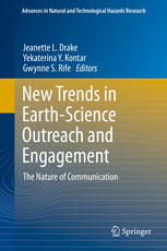 New Trends in Earth-Science Outreach and Engagement: The Nature of Communication