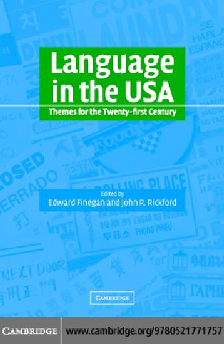 Language in USA