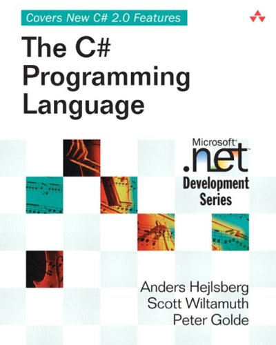 The C# Programming Language