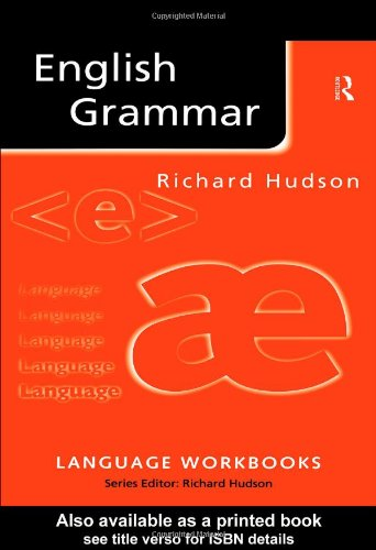 english grammar (language workbooks)