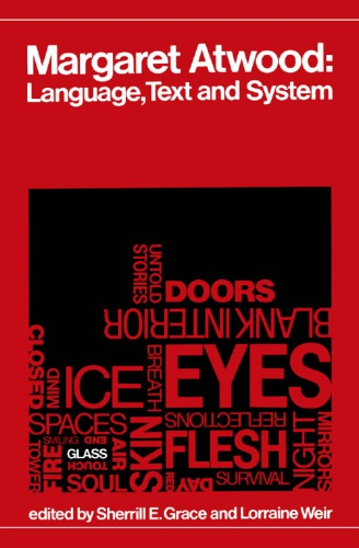 margaret atwood: language, text and system