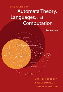 Introduction to Automata Theory, Languages, and Computations