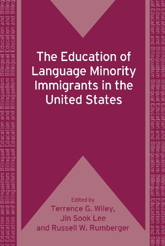 Issues Related to Bilingual Education in the United States - Case Study Example