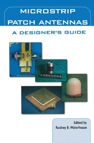 microstrip patch antennas: a designers guide