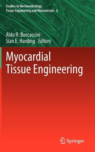 myocardial tissue engineering