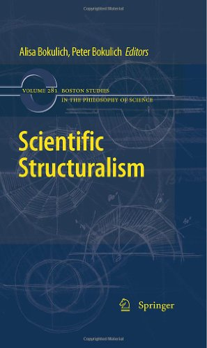 scientific structuralism