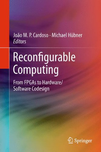 Reconfigurable Computing: From FPGAs to Hardware/Software Codesign