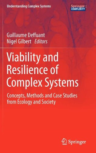 Viability and Resilience of Complex Systems: Concepts, Methods and Case Studies from Ecology and Society