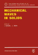 Mechanical Waves in Solids