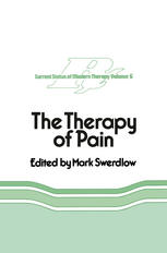 The Therapy of Pain