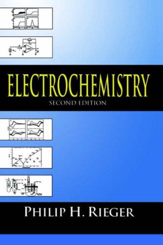 Electrochemistry - Second Edition