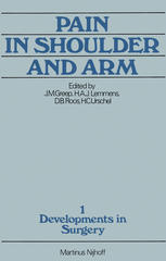 Pain in Shoulder and Arm: An Integrated View