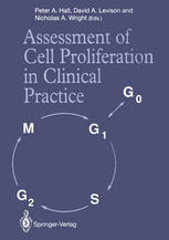 Assessment of Cell Proliferation in Clinical Practice