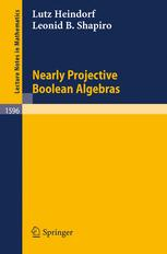 Nearly Projective Boolean Algebras: With an Appendix by Sakaé Fuchino