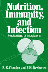 Nutrition, Immunity, and Infection: Mechanisms of Interactions