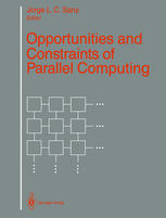 Opportunities and Constraints of Parallel Computing