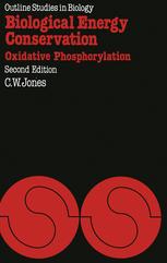 Biological Energy Conservation: Oxidative Phosphorylation