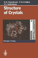 Structure of Crystals