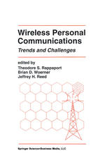 Wireless Personal Communications: Trends and Challenges
