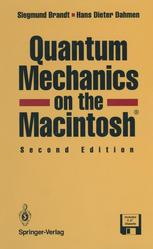 Quantum Mechanics on the Macintosh ®