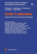 Acute Leukemias: Prognostic Factors and Treatment Strategies