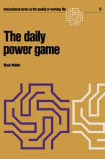 The daily power game