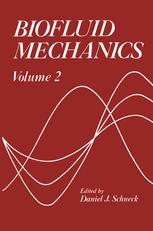 Biofluid Mechanics · 2