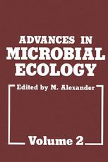 Advances in Microbial Ecology: Volume 2