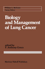 Biology and Management of Lung Cancer