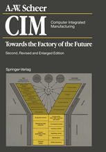 CIM. Computer Integrated Manufacturing: Towards the Factory of the Future